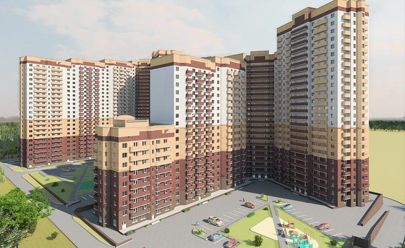 Недвижимость Томска